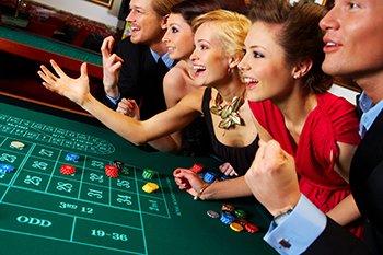 Casino Limo Service Aruba